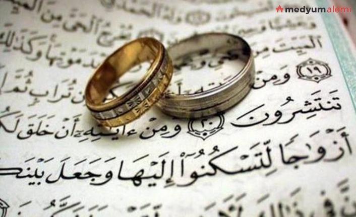 Evlilik Büyüsü Nedir? Nasıl yapılır, Nasıl Bozulur?