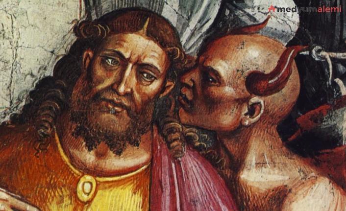 Rüyada Şeytan görmek ne demek? İslami ve Dini Anlamı