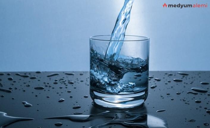 Rüyada Su görmek ne demek? İslami ve Dini Anlamı