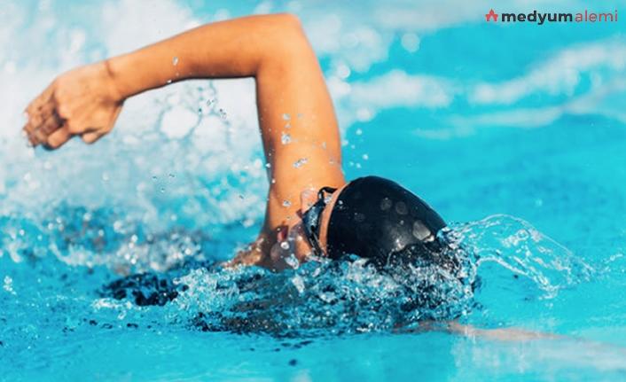 Rüyada Yüzmek ne demek? İslami ve Dini Anlamı