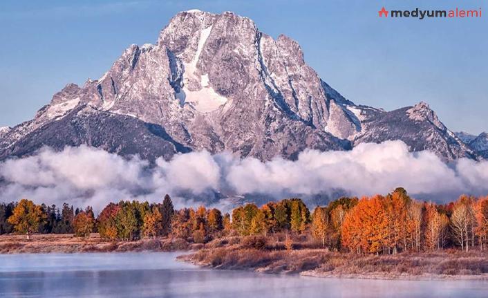 Rüyada Dağ Görmek ne demek? İslami ve Dini Anlamı