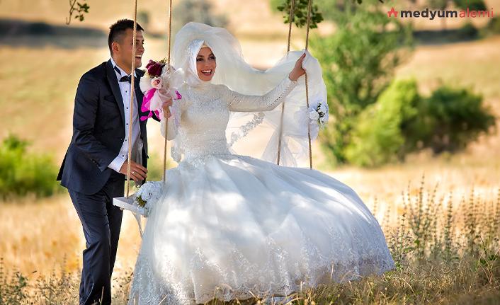 Rüyada Evlenmek ne demek? İslami ve Dini Anlamı