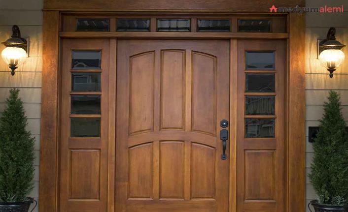 Rüyada Kapı Görmek ne demek? İslami ve Dini Anlamı