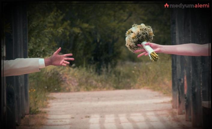 Ayrılan Karı Kocayı Birleştirmek için Yapılacak Büyüler