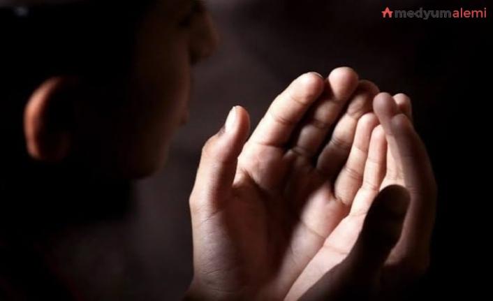 Dil Bağlayan En Etkili Dua