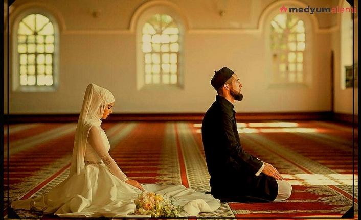Evleneceğin Kişiyi Rüyada Görmek İçin En Etkili Dua Hangisi?