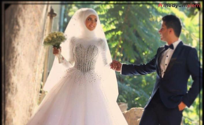 Evlenmek İçin Hangi Dua Okunmalıdır?