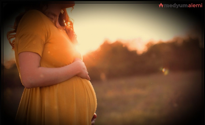 Hamile Kalmak İçin Hangi Dua Okunur?