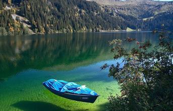 Rüyada Göl Görmek ne demek? İslami ve Dini Anlamı